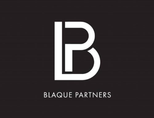 Blaque Partners – Website