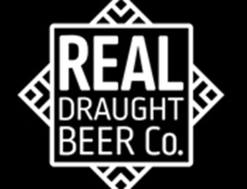 Real Draught Beer Co.