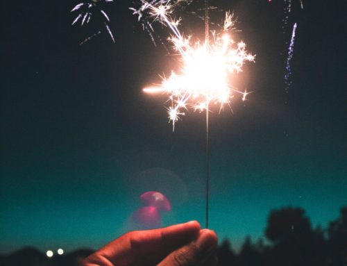 5 Social Media Marketing New Year's Resolutions to Make This Year
